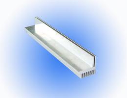 Aluminium Extruderede profiler 20