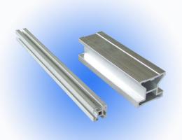 Aluminium Extruderede profiler 32