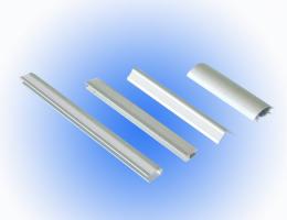 Aluminium Extruderede profiler 31