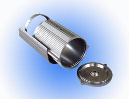 Aluminium CNC bearbejdning 17