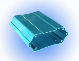 Aluminium Extruderede profiler 27